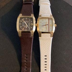 Diesel Watch set